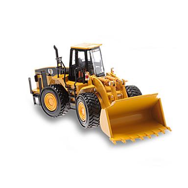 Baustellenfahrzeuge Bulldozer Aushubmaschine Radlader Spielzeug-LKWs & -Baustellenfahrzeuge Spielzeug-Autos Modellauto 01.50 Simulation
