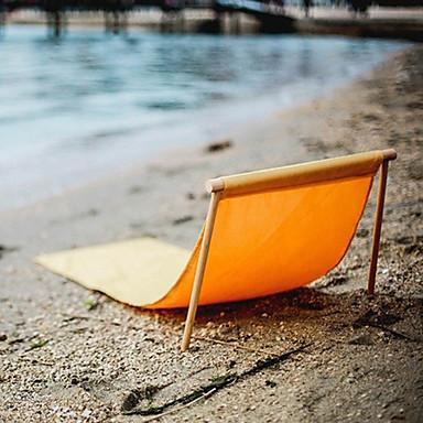 Stoel VochtBestendig waterdicht Canvas Strand Kamperen Voor Binnen Voor buiten Reizen Lente Zomer Herfst
