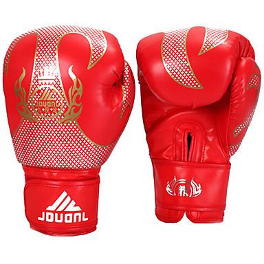 قفازات الملاكمة / قفازات تمرين الملاكمة / قفازات ملاكمة الحقيبة إلى الملاكمة / الملاكمة التايلندية اصبع كامل خفيف الوزن / الدفء / تصميم