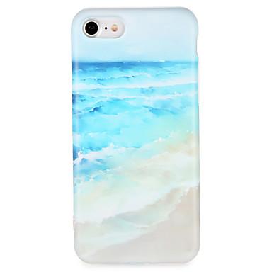 Pentru Apple iphone 7 7plus caz acoperă model spate acoperă cazul peisaj moale tpu 6s plus 6 plus 6s 6