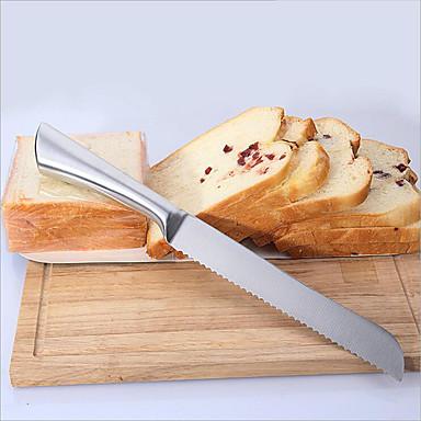 cake Cutter Brood Roestvast staal Milieuvriendelijk Hoge kwaliteit Vakantie Anti-aanbak