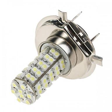 H4 سيارة لمبات الضوء 7.5W W SMD 1012 700lm lm ضوء الضباب
