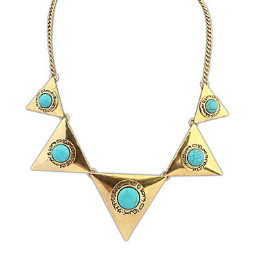 للمرأة فروع القلائد مجوهرات مجوهرات جوهرة سبيكة موضة شخصية euramerican في مجوهرات من أجل حزب مناسبة خاصة