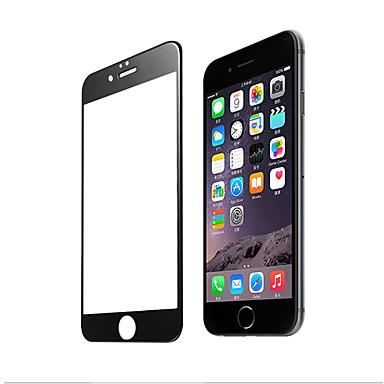 حامي الشاشة Apple إلى ايفون 6s iPhone 6 زجاج مقسي 1 قطعة حامي كامل للجسم نحيل جداً 9Hقسوة (HD) دقة عالية