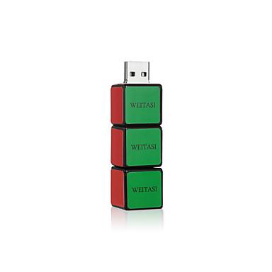 weitasi kostka u USB 2.0 dysk Flash pen przechowywania pamięć dysk twardy cyfrowy u 64g