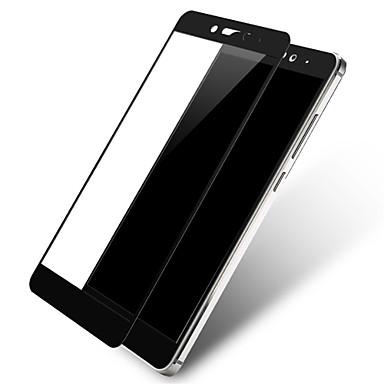 Ecran protector XIAOMI pentru Xiaomi Redmi Note 4 Sticlă securizată 1 piesă Ecran Protecție Față La explozie 2.5D Muchie Curbată 9H