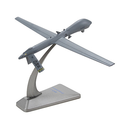 Terugtrekvoertuigen Vliegtuig Speeltjes Vliegtuig Metaal Stuks Unisex Geschenk