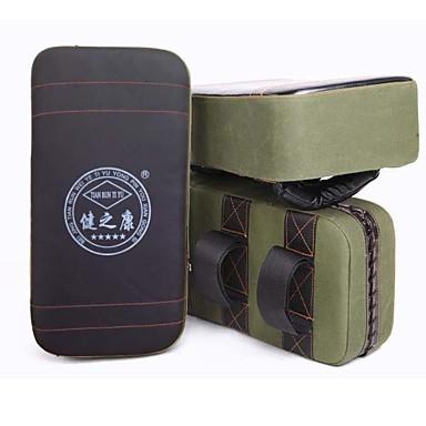 Yumruk Eldiveni Boks Pedi Boks ve Dövüş Sanatları Pad Taekwondo Boks Karate Sanda Muay Thai Hafif EVA-