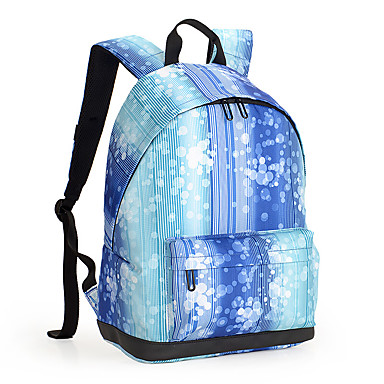 Nailon Imprimeu Stil Boem Floare Sport și Outdoor Umăr Bag Laptop 13