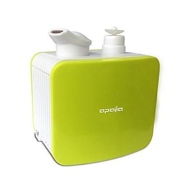 Mini kapatma taşınabilir ultrasonik nemlendirici dış su şişeleri