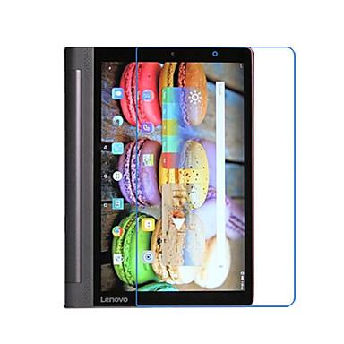 Displayschutzfolie Lenovo für Hartglas 1 Stück Vorderer Bildschirmschutz Explosionsgeschützte 2.5D abgerundete Ecken 9H Härtegrad