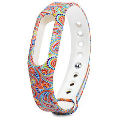 tpu horlogeband voor xiaomi miband 1/1 s horlogebandjes voor xiaomi