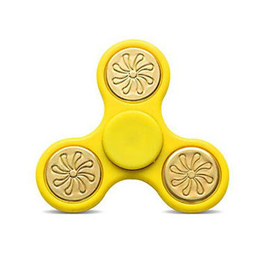 Spinner antistres mână Spinner Ameliorează ADD, ADHD, anxietate, autism Birouri pentru birou Focus Toy Stres și anxietate relief pentru