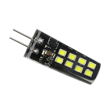 YWXLIGHT® 3W 200-300 lm G4 2-pins LED-lampen 16 leds SMD 2835 Decoratief Warm wit Natuurlijk wit Wit