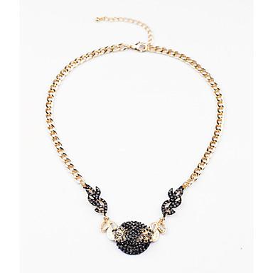 Γυναικεία Σκέλη Κολιέ Circle Shape Φιλία Εξατομικευόμενο Κοσμήματα Για Πάρτι