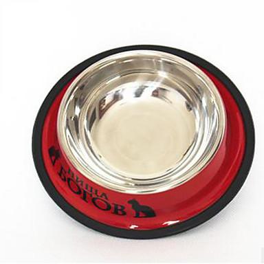 Katzen Hundenäpfe& Wasserflaschen Feeder Schüsseln& Fütterung wasserdicht reflektierende tragbare