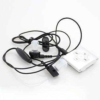 Draadloos BTE Hearing aid
