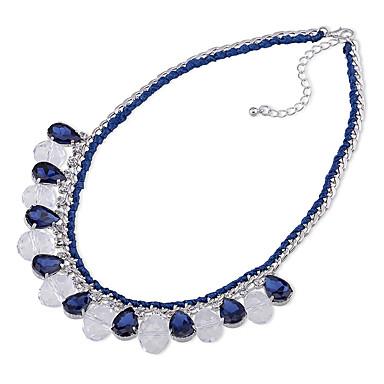 Kadın's Tellerinin Kolye Euramerican minimalist tarzı Kişiselleştirilmiş Mücevher Için Düğün Parti 1pc