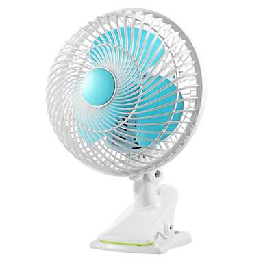 7-Zoll-Multifunktions-Schreibtisch kleinen Fan stumm schüttelte seinen Kopf Studenten Wohnheim Fan kleinen Fan Fan Fan Clip Fan schüttelte