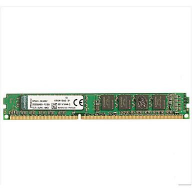 Kingston RAM 2 GB DDR3 1600MHz Pamięć Pulpit