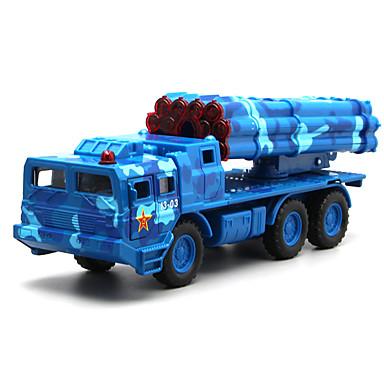 Spielzeugautos Spielzeuge Lastwagen Militärfahrzeuge Spielzeuge Anderen LKW Metalllegierung Stücke Unisex Geschenk