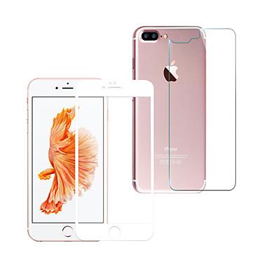 protecteur d 39 cran apple pour iphone 8 plus verre tremp 1 pi ce ecran de protection avant. Black Bedroom Furniture Sets. Home Design Ideas