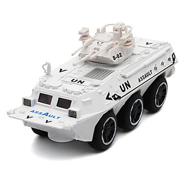 لعبة سيارات ألعاب سيارة حربية ألعاب محاكاة أخرى دبابة عربة سبيكة معدنية قطع للجنسين هدية