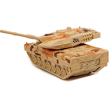 Speelgoedauto's Speeltjes Tank Speeltjes Simulatie Tank Vliegtuig Metaallegering Stuks Unisex Geschenk