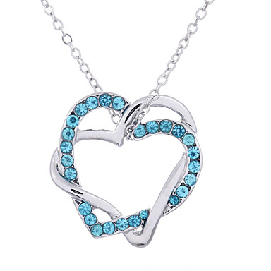 Pentru femei Coliere cu Pandativ Bijuterii Bijuterii Ștras Aliaj Modă Euramerican Bijuterii Pentru Petrecere Ocazie specială