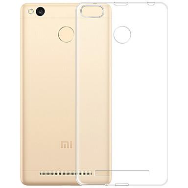 Voor redmi 4x ximalong telefoon hoesje redmi 4x beschermhoes tpu siliconen mobiele telefoon hoesje all-inclusive anti-drop transparante