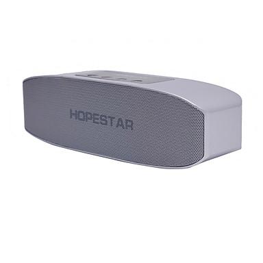Tragbar Unterstützung FM Super Bass Bluetooth 3.0 2.5 mm AUX Wireless Bluetooth-Lautsprecher Gold Schwarz Silber Purpur