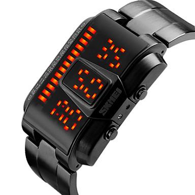 Smart horloge Waterbestendig Kalender Other Geen Sim Card Slot