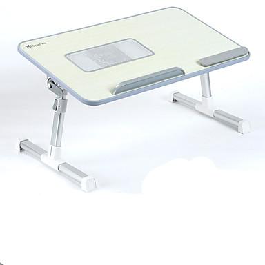 Pliabil Macbook Laptop Tableta Stați cu ventilator de răcire Aluminiu Macbook Laptop Tableta