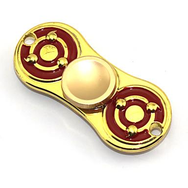 Fidget Spinner geinspireerd door Naruto Sasuke Uchiha Anime Cosplayaccessoires Kettingen Kromi
