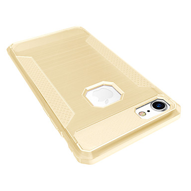 agli iPhone Morbido 05883248 urti iPhone 7 per Apple 7 Per Per iPhone 7 retro Silicone iPhone Plus Custodia Plus unita Resistente 7 Tinta n6E8zxWB