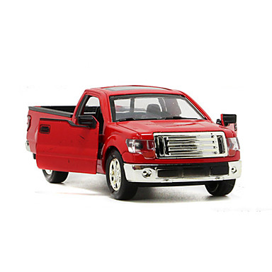 لعبة سيارات سيارات الصب ألعاب شاحنة ألعاب سيارة شاحنة سبيكة معدنية الحديد قطع للجنسين هدية