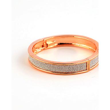 Dames Bangles Sieraden Vintage Natuur Modieus Met de Hand Gemaakt Kristal Legering Stervorm Sieraden Voor Bruiloft Feest Verjaardag