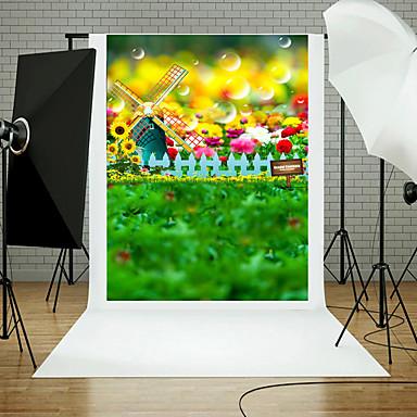 Vinyl foto achtergrond kind studio artistieke fotografie achtergrond baby 5x7ft