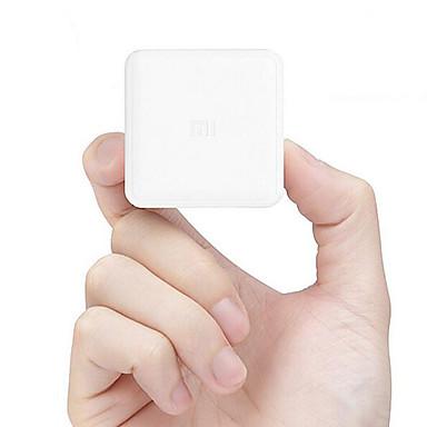 Smarte Fernbedienung Xiao Mi Mi Aqara Magie Cube Controller Zigbee Version Gesteuert Durch Sechs Aktionen Für Smart Home Gerät Arbeit Mit Mi Jia Mi Hause App Unterhaltungselektronik