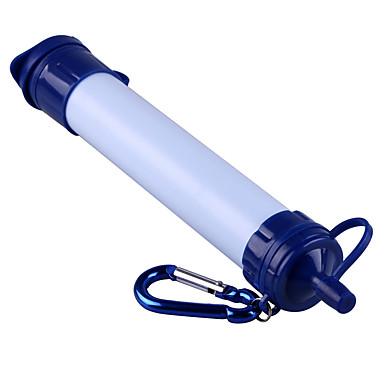 Filtre si purificatoare de apa portabile Camping & Drumeții Camping/Cățărare/Speologie Voiaj Supraviețuire Urgență 1 buc