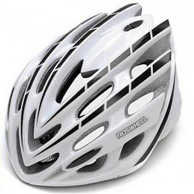 Fietsen Helm Certificatie Wielrennen Niet van Toepassing Luchtopeningen Verstelbare pasvorm Sportief Unisex