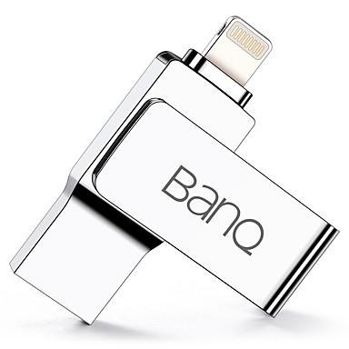 Banq a60 32gb otg flash drive u disc pentru ios windows pentru iphone ipad pc