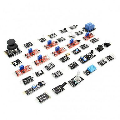 37-in-1 Sensormodul-Kit für Arduino