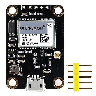 Serielles gps-Modul für arduino / apm2.5 Flugsteuerung