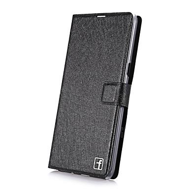 hoesje Voor Samsung Galaxy S8 Plus S8 Kaarthouder met standaard Flip Magnetisch Volledige behuizing Effen Kleur Hard PU-leer voor S8 S8