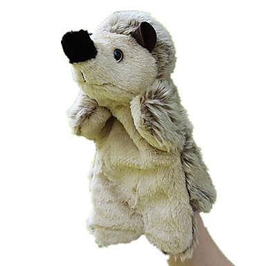 Fingerpuppe Marionetten Spielzeuge Tier Niedlich Tiere lieblich Plüsch Kind Stücke