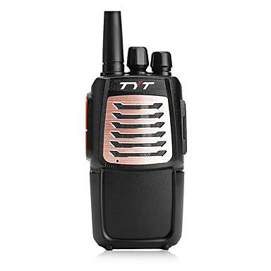 Tyt a8 7w Zwei-Wege-Radio uhf 400-520mhz Walkie Talkie Wireless Handheld fm Transceiver