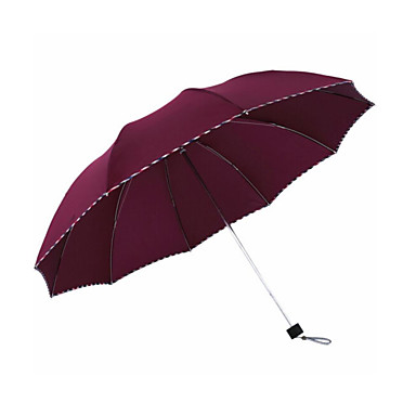 مظلة ملطية الرجال Lady