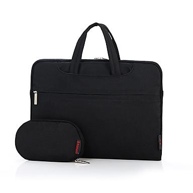 Handtassen Mouwen voor Effen Kleur Nylon Nieuwe MacBook Pro 15