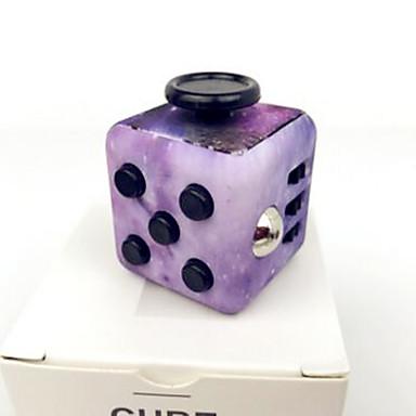 Mokuru Fidgetstick Fidgetspeeltjes Fidgetkubus Magische kubussen Educatief speelgoed Speeltjes Mat Rechthoekig Vierkant Kunststoffen Stuks